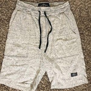 BKC mens athletic shorts